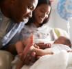 Первые недели после родов