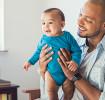 Удаленная работа на дому с ребенком – для папы
