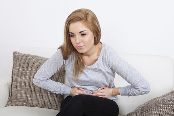 Утренняя тошнота при беременности