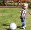 Игры для двухлетних малышей