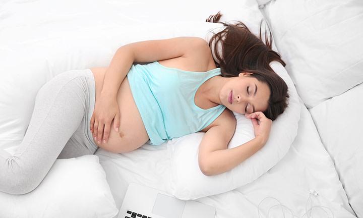 Толкование снов во время беременности