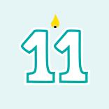 Месяц 11