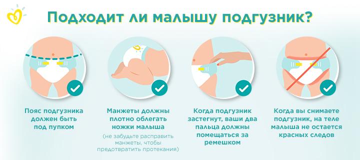 Уход за пупком новорожденного: рекомендации