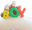 25 популярных имен для мальчика