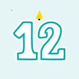 Месяц 12