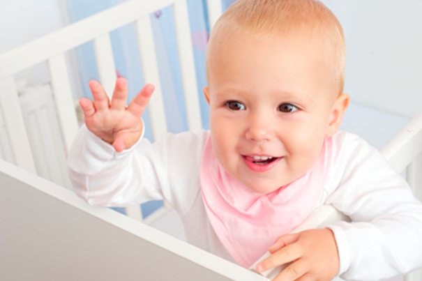Первые слова ребенка: во сколько дети начинают говорить?