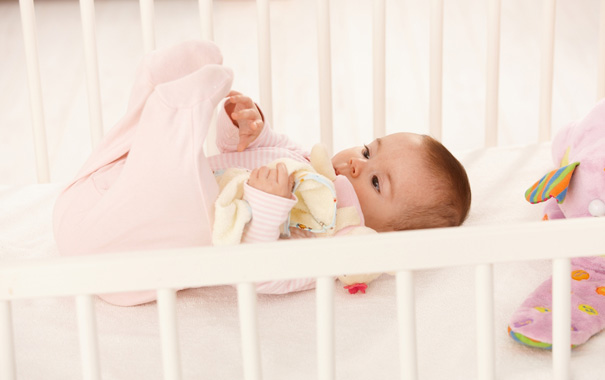 how-to-organize-a-bed-for-baby