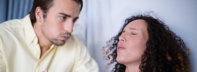 Как правильно дышать при родах?