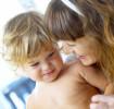 Этапы развития речи у ребёнка