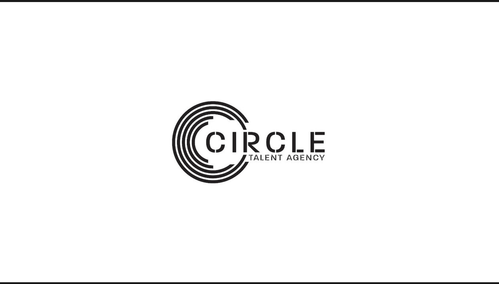 Circle Talent Agency logo