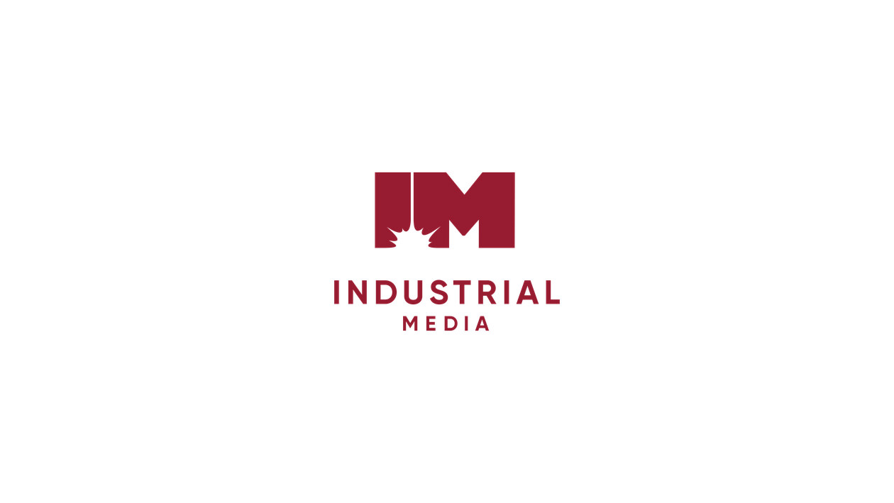 Industrial Media logo
