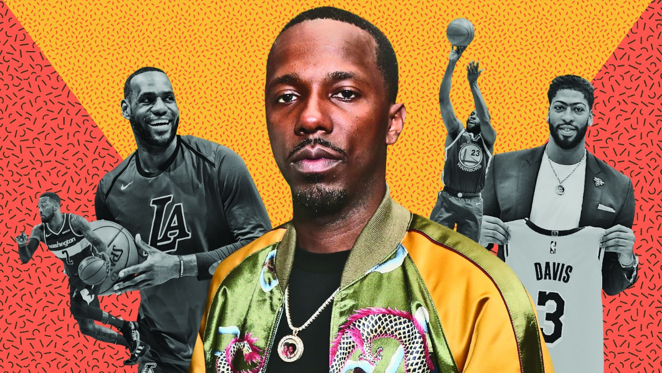 Rich Paul image