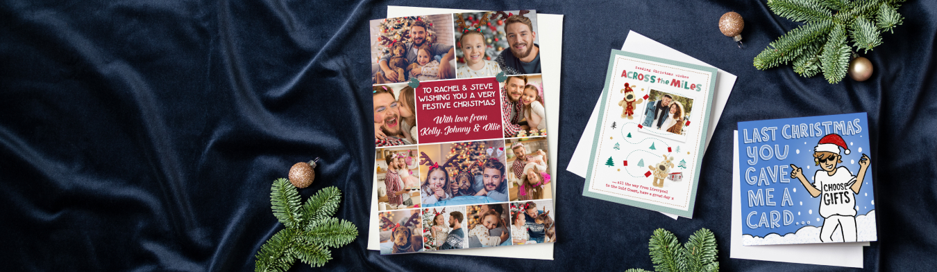 Personalised Present Easter Card Gift For Family Mum Dad Son Daughter Cards