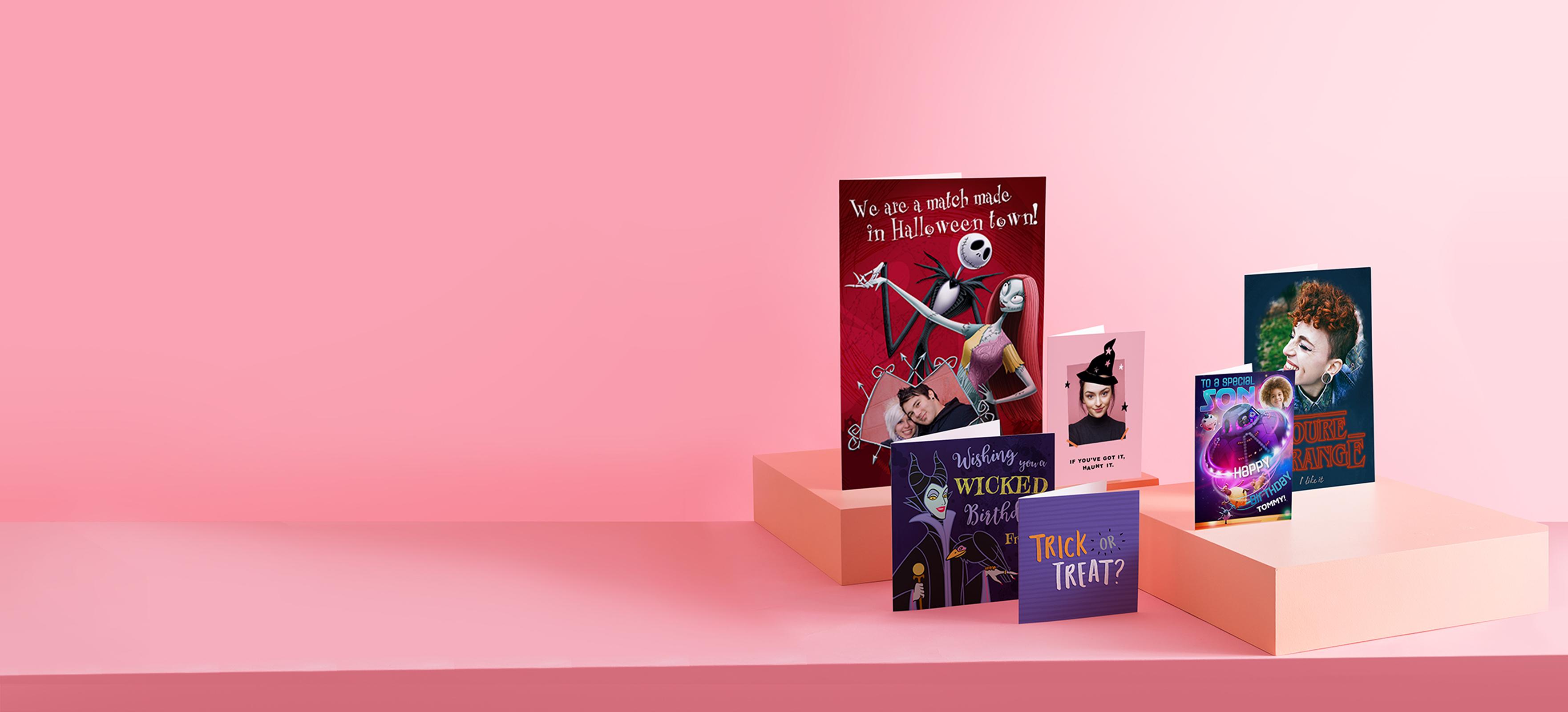 Personalised Birthday Cards Photo Upload Birthday Cards Moonpig
