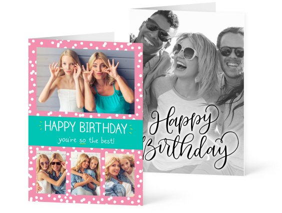 You/'re Going To London.. SURPRISE Personalised Birthday Card ANY NAME // AGE
