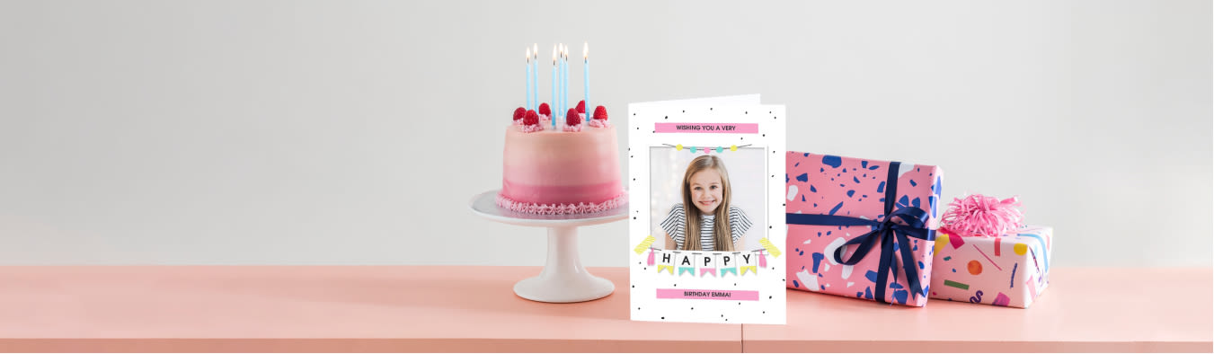 Awe Inspiring Personalised Kids Birthday Cards Unique Childrens Cards Moonpig Funny Birthday Cards Online Eattedamsfinfo