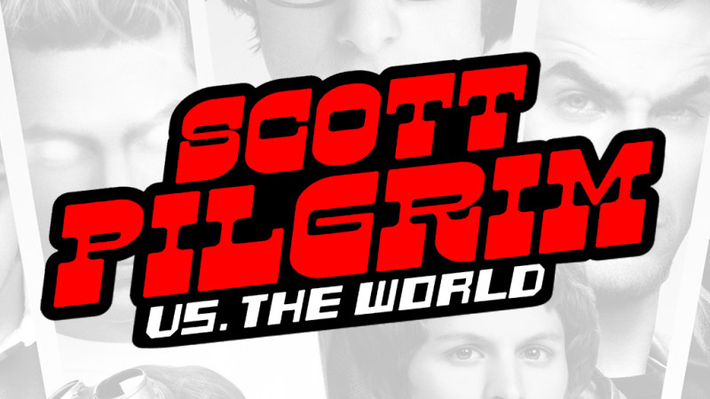 Hero - Scott Pilgrim vs. the World
