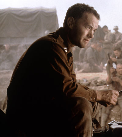 Saving Private Ryan List Hero