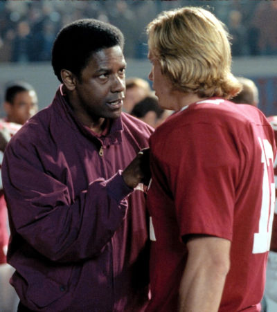 Remember The Titans - List Hero