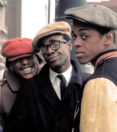 Cooley High - header