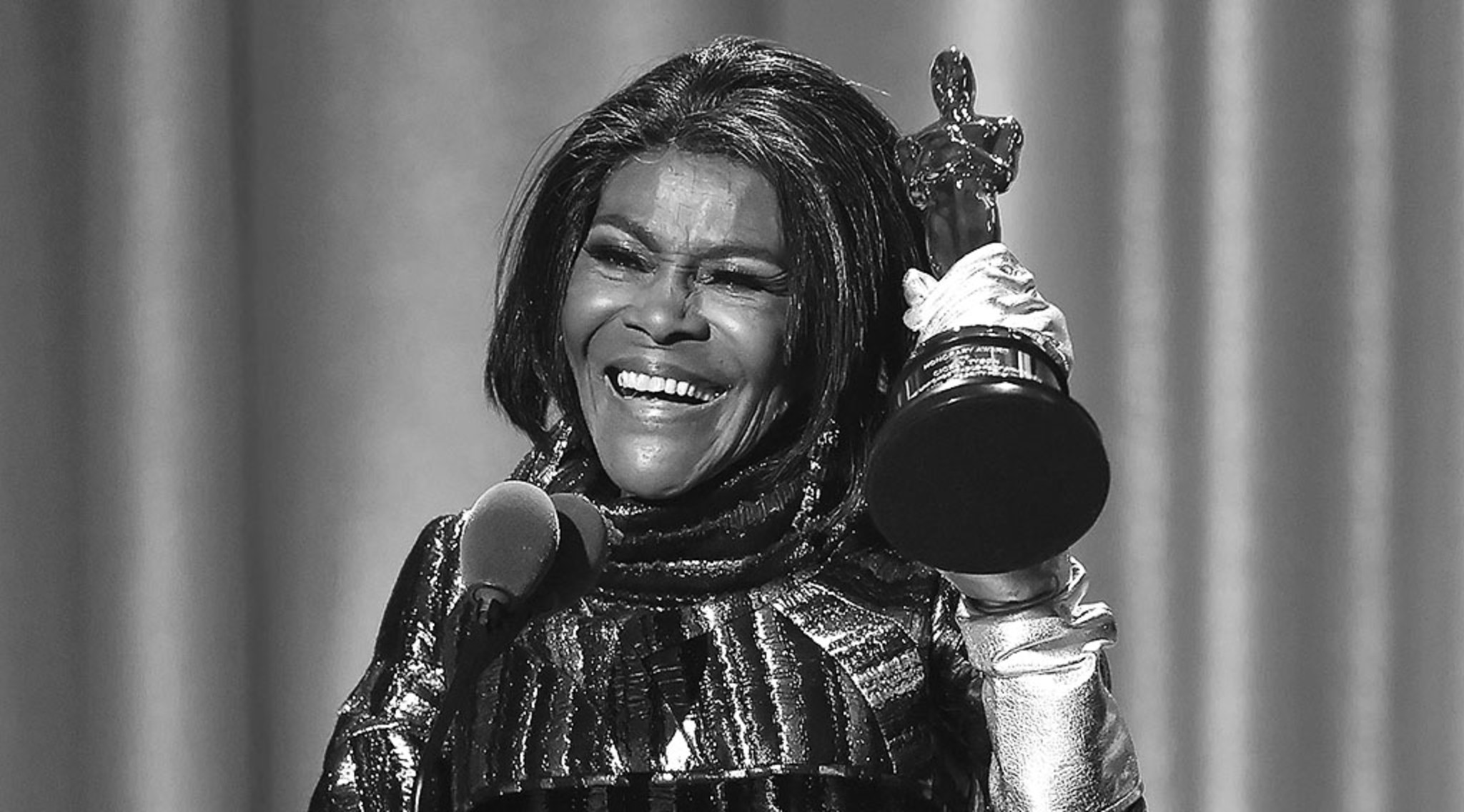 The Groundbreaking Career of Cicely Tyson
