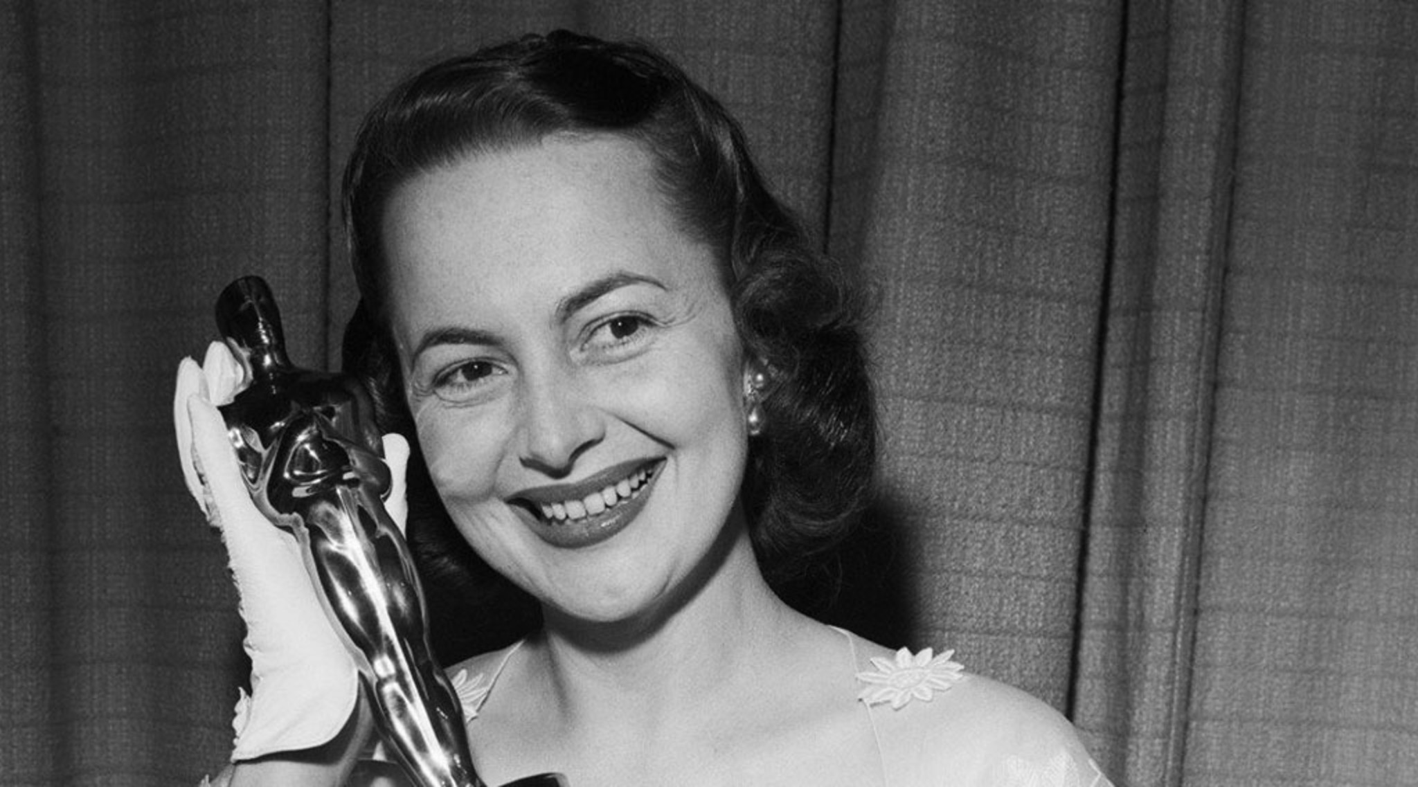 The Resilience, and Remarkable Range, of Olivia de Havilland