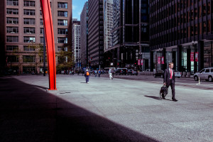 thumbnail for Federal Plaza