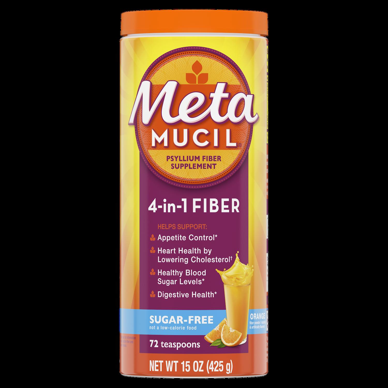 keto diet sugar free metamucil