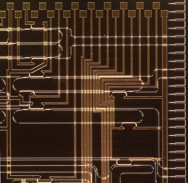 无晶圆厂生态系统为何青睐光子电路设计?