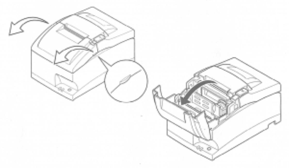 Clover Help Center | Set up an order printer
