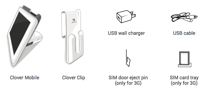 Clover Help Center   Connect and activate your Clover Mini