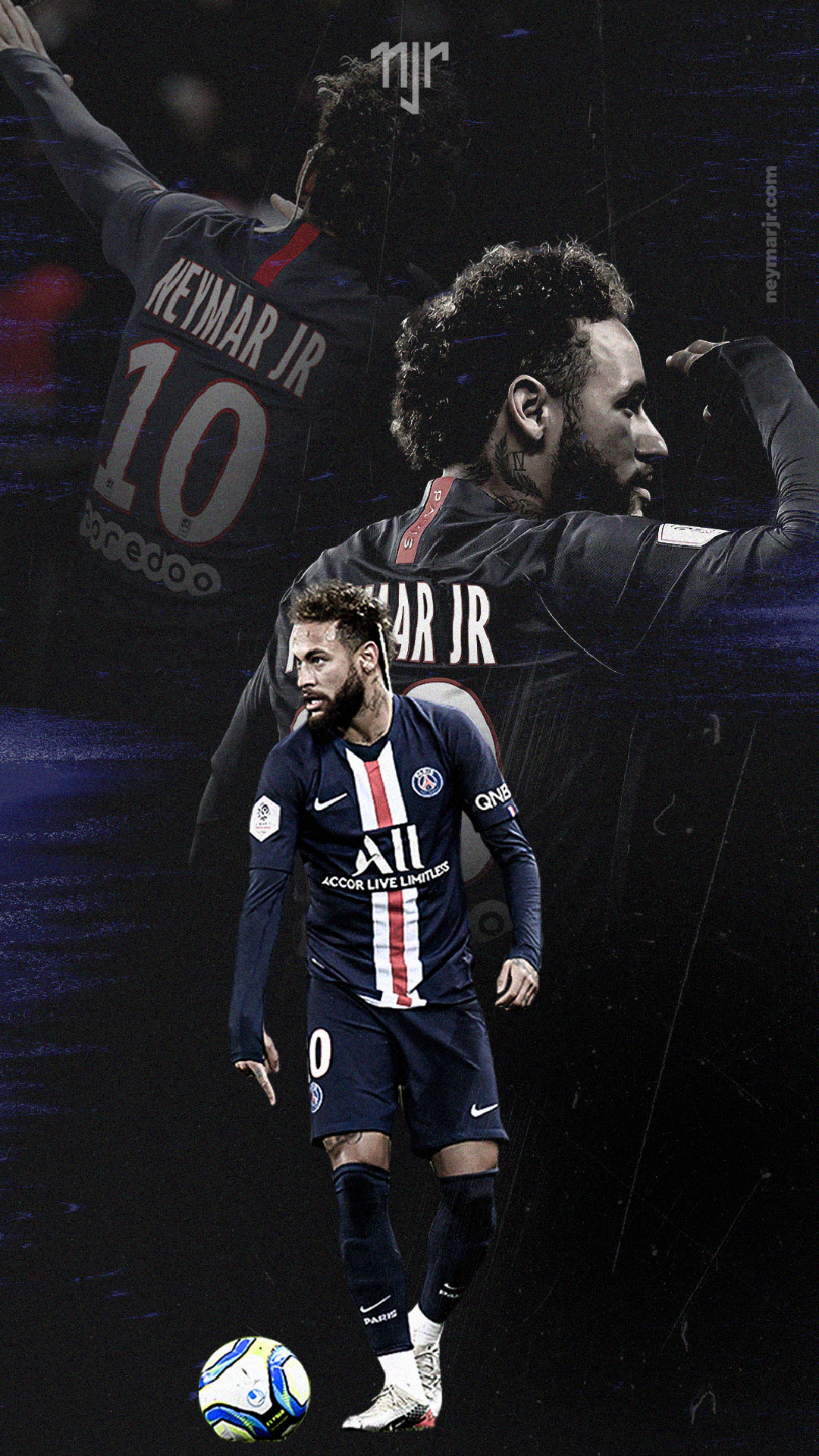 Neymar Jr Wallpaper Neymar Jr