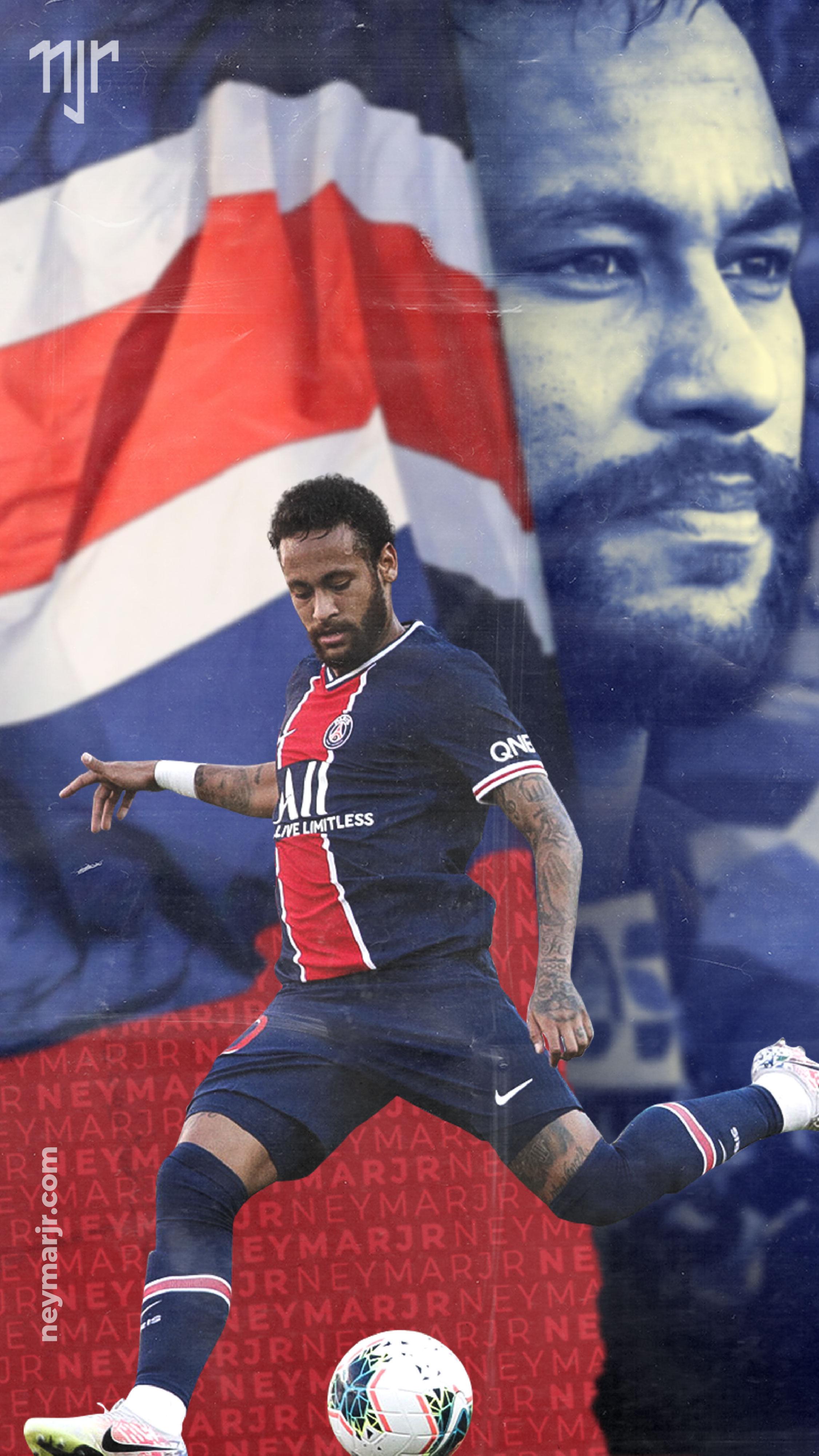 Neymar Jr Wallpaper Neymar Jr