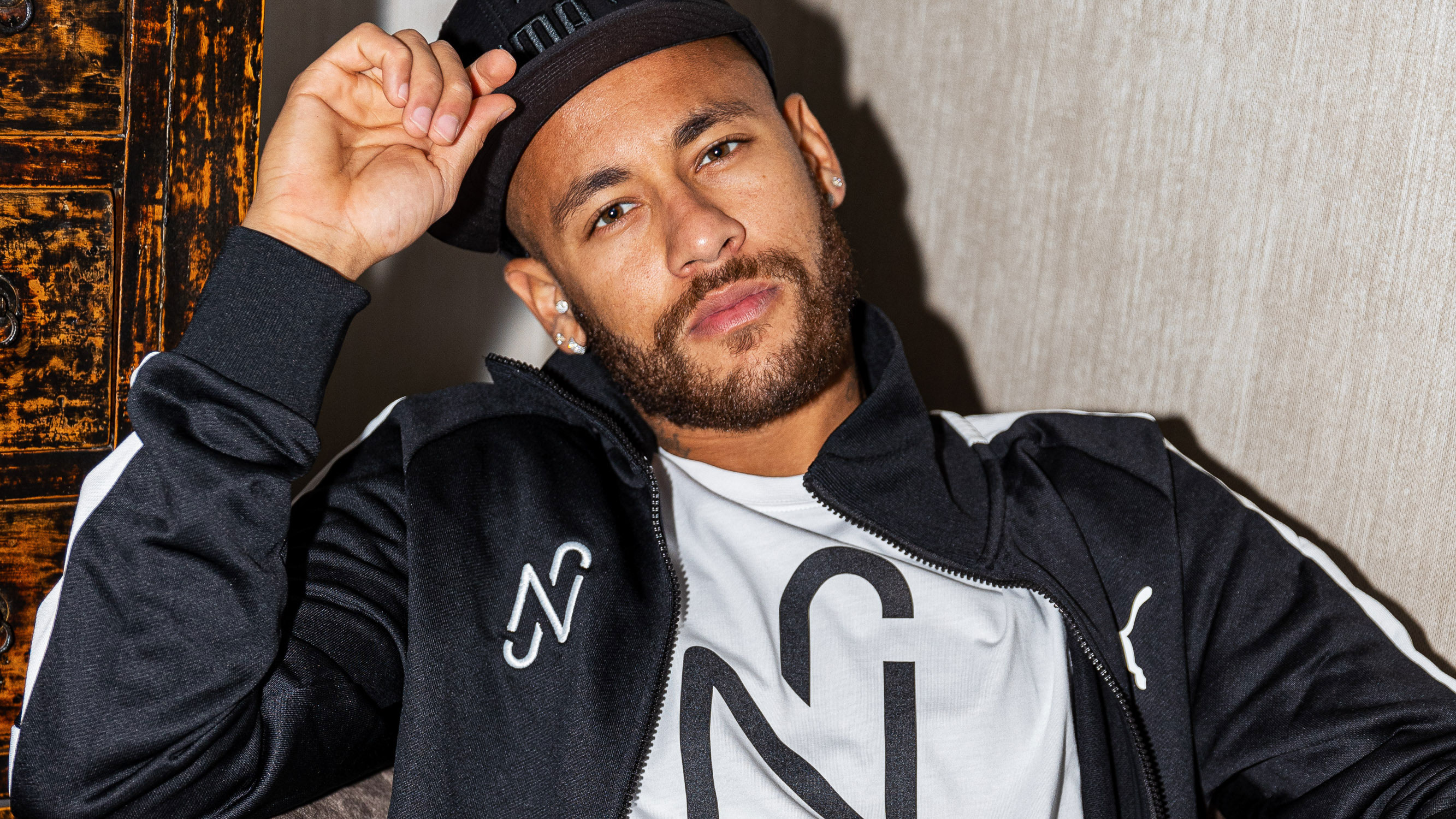 Neymar Jr x PUMA products are already on sale | Neymar Jr.