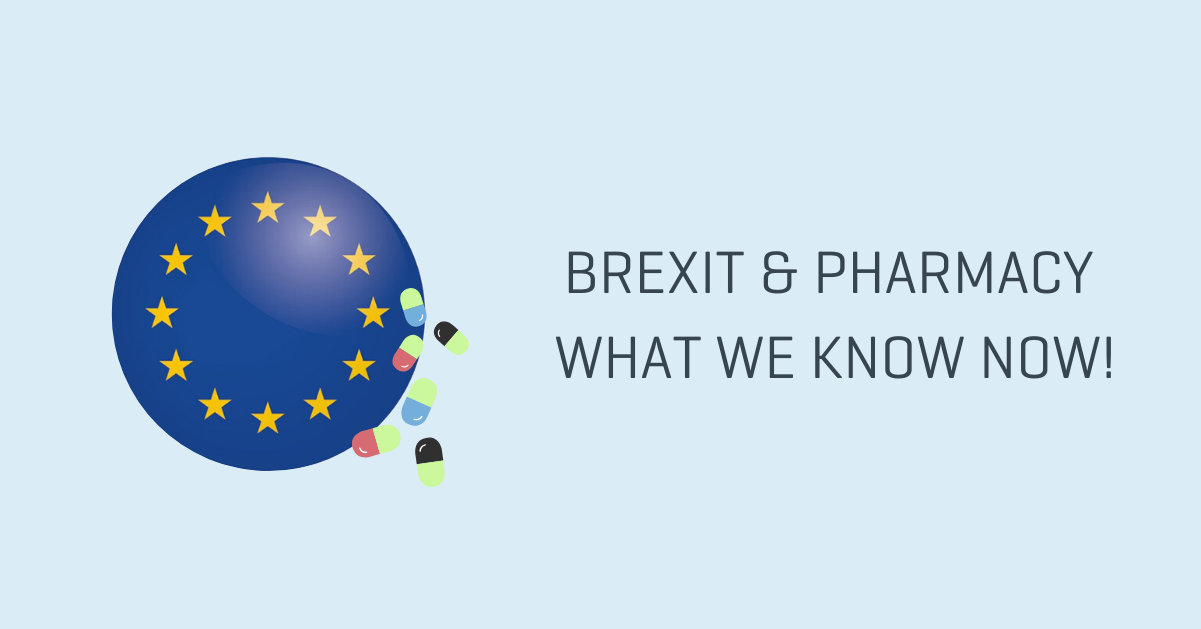 Brexit-and-Pharmacy