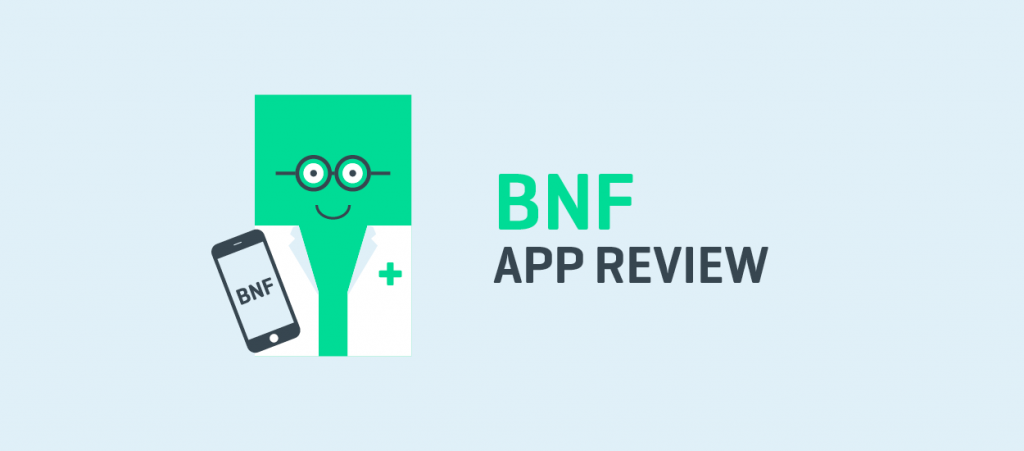 Locate A Locum BNF App Review (We love it) | Blog Locate a Locum