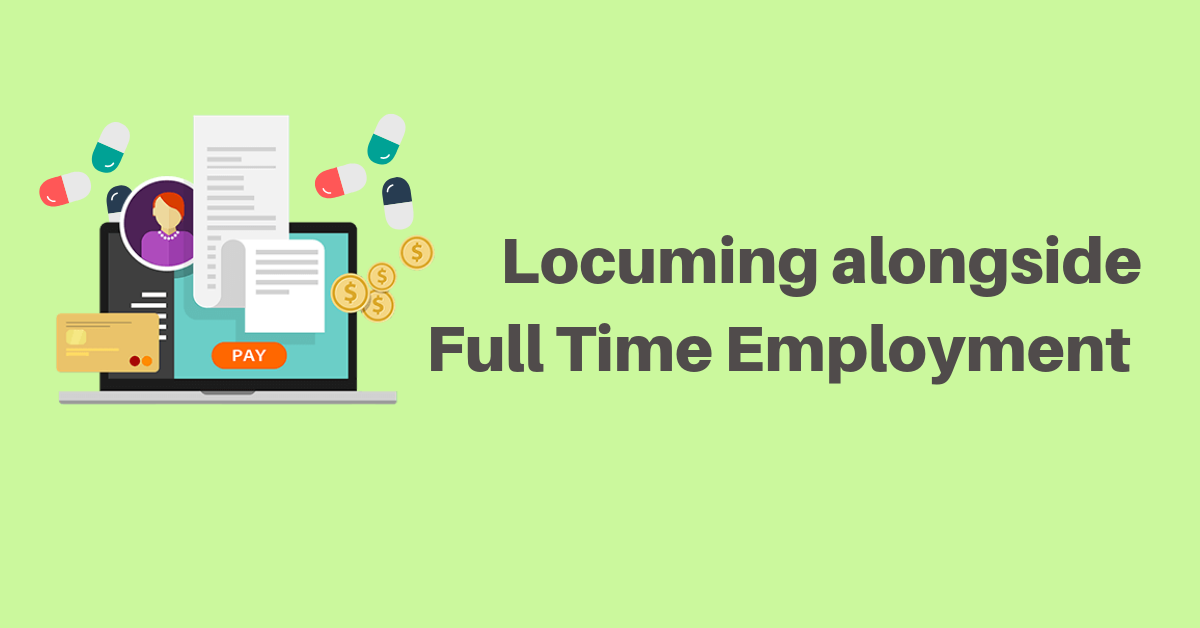 locum-while-employed