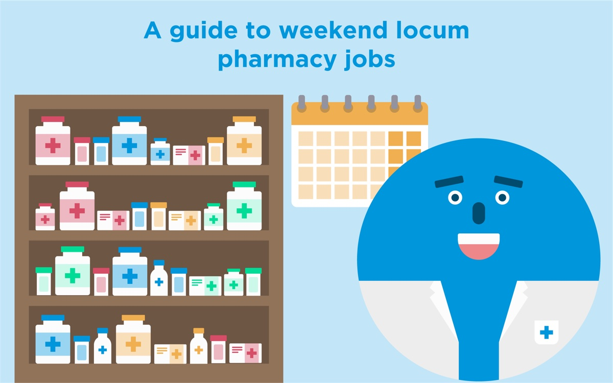weekend-locum-pharmacist-jobs-guide