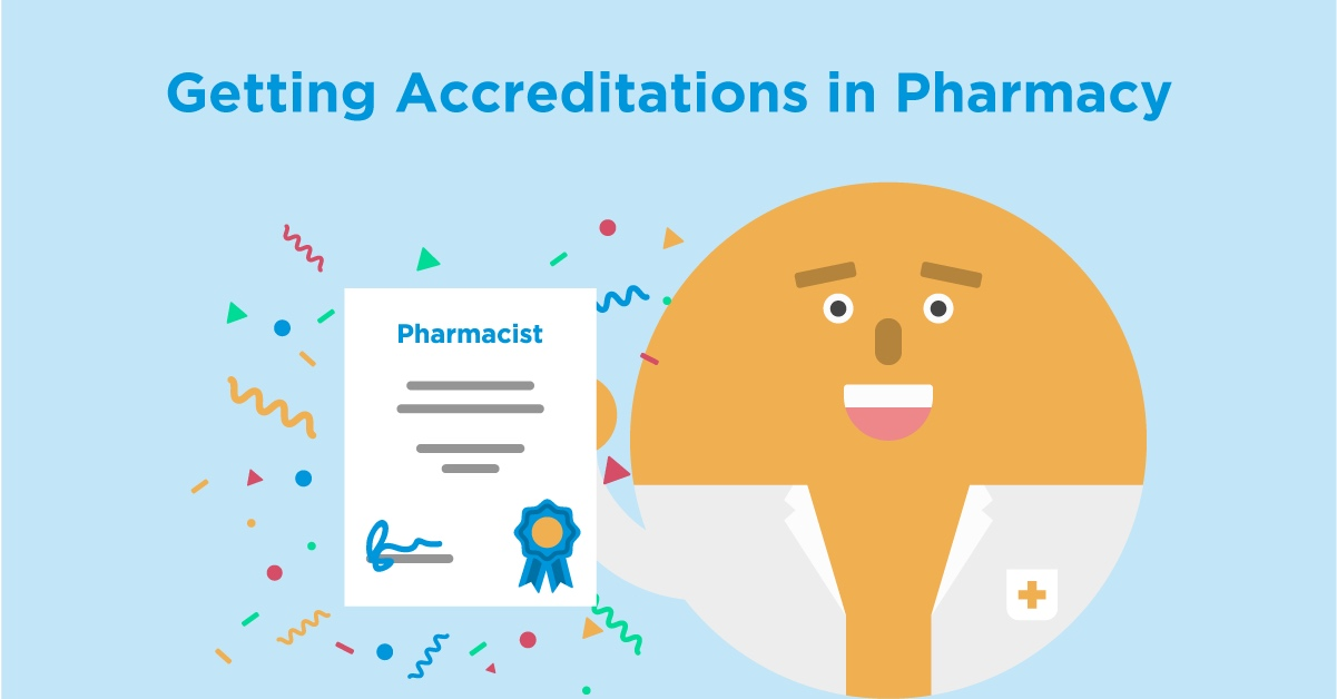 getting-accreditations-in-pharmacy