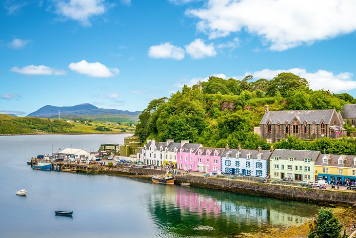 scotland-isle-of-skye-attractions-portree