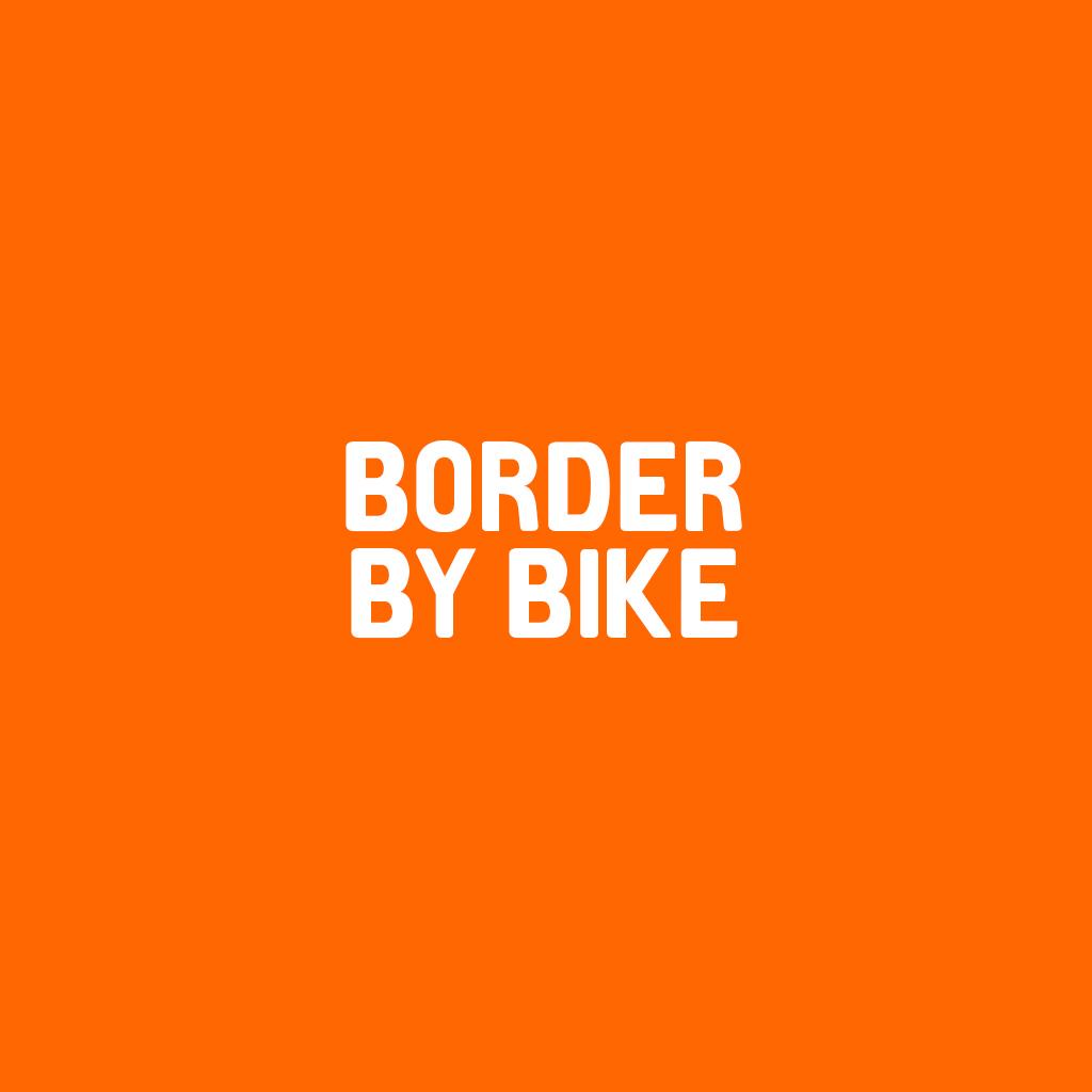 Border by Bike