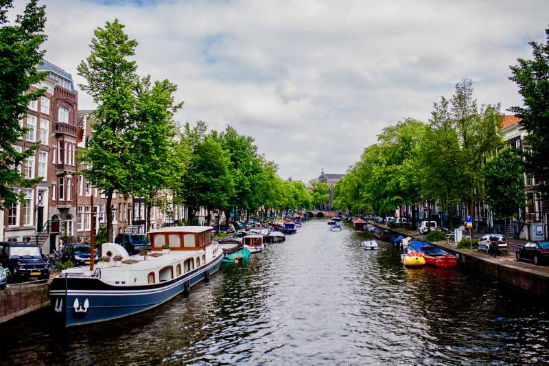 What to do in Amsterdam if you have 1 or 2 days