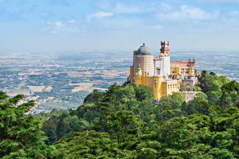 6 Beautiful Places To Visit On The Iberian Peninsula