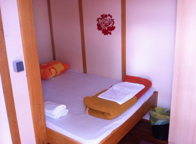 Plomin Double Room