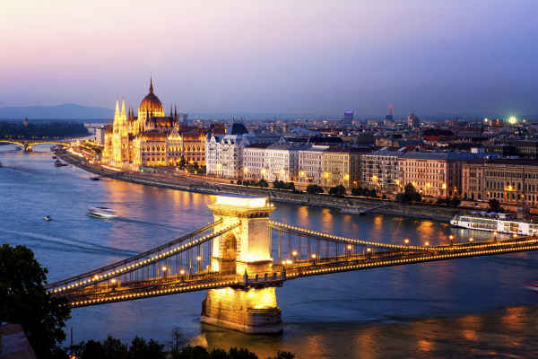 What To Do In Budapest If You Have 1 Or 2 Days