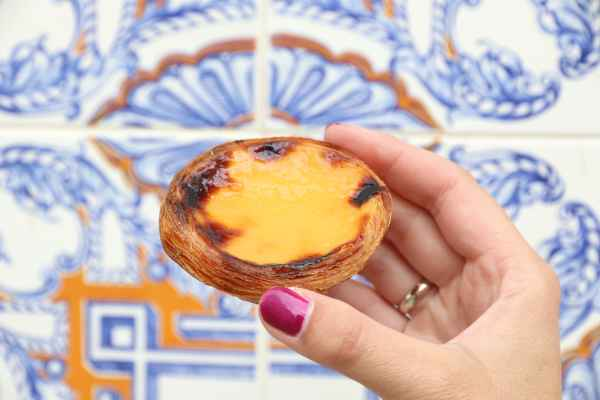 The Top 10 Most Photogenic Desserts in Europe