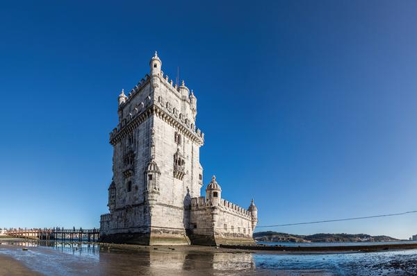 Belem & Age Of Discovery Walk