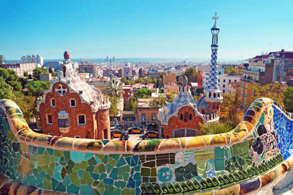 What to do in Barcelona if you have 1 or 2 days