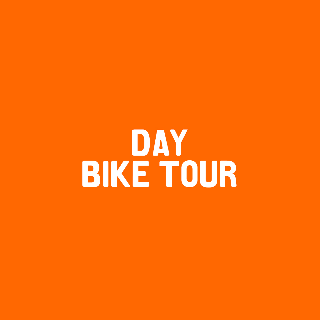 Day Bike Tour