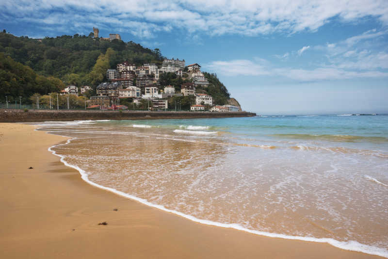 48 hours in… San Sebastian